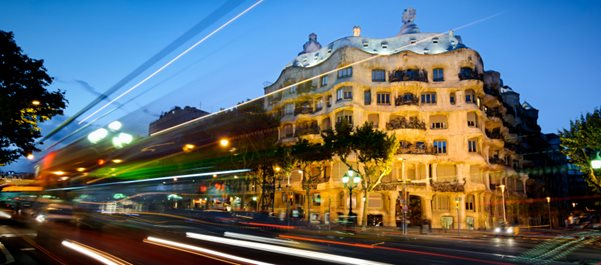 hotel 2stelle barcellona
